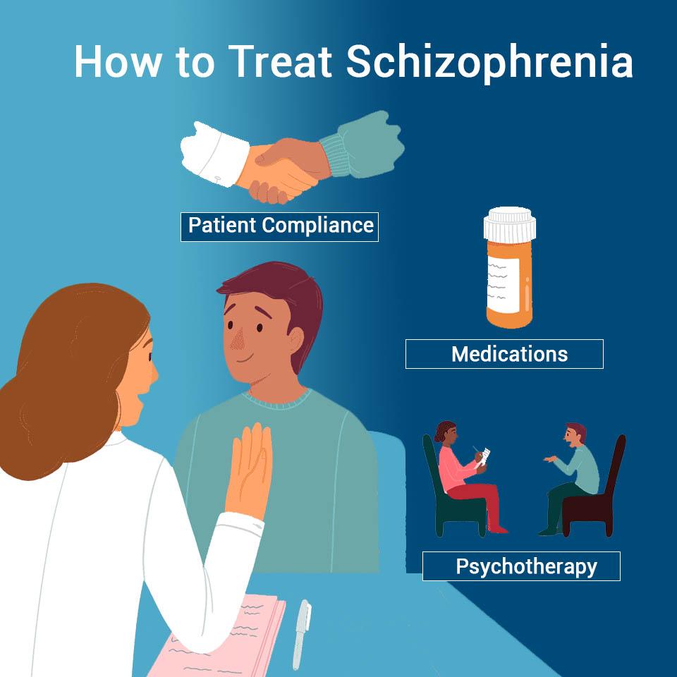 schizophrenia myths